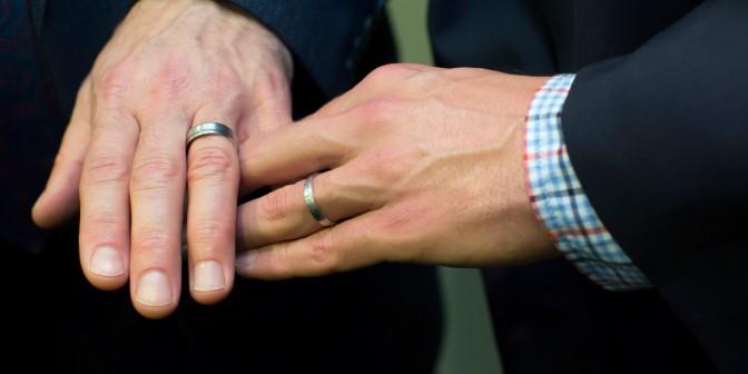 How Do I Enter Into A Civil Union?