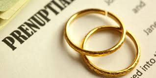 Do I Need a Prenuptial Agreement?